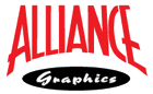 Alliance Graphics Logo